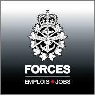 Les Forces armées canadiennes