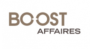 Boost Affaires