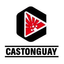 Dynamitage Castonguay