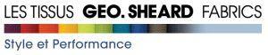Les Tissus Geo. Sheard Fabrics